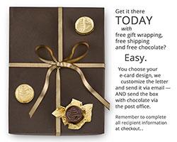 E-Gift Certificate Plus - $75