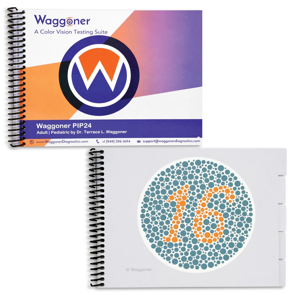 Waggoner PIP24