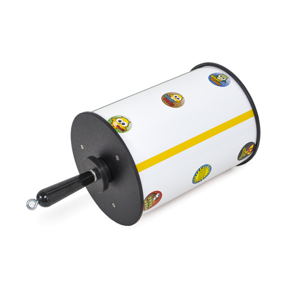"Optokinetic Drum-Pediatric (10"" Long by 8"" Diameter)"