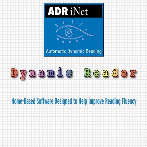 Dynamic Reader iNet
