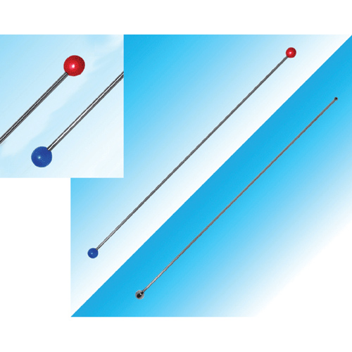 Double Sphere Target (VTE)