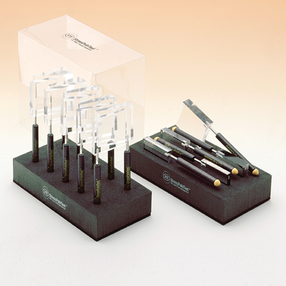 Prisms with Handle Sets (VTE)
