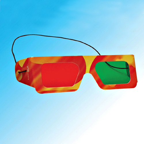 Red-Green Goggle (VTE)