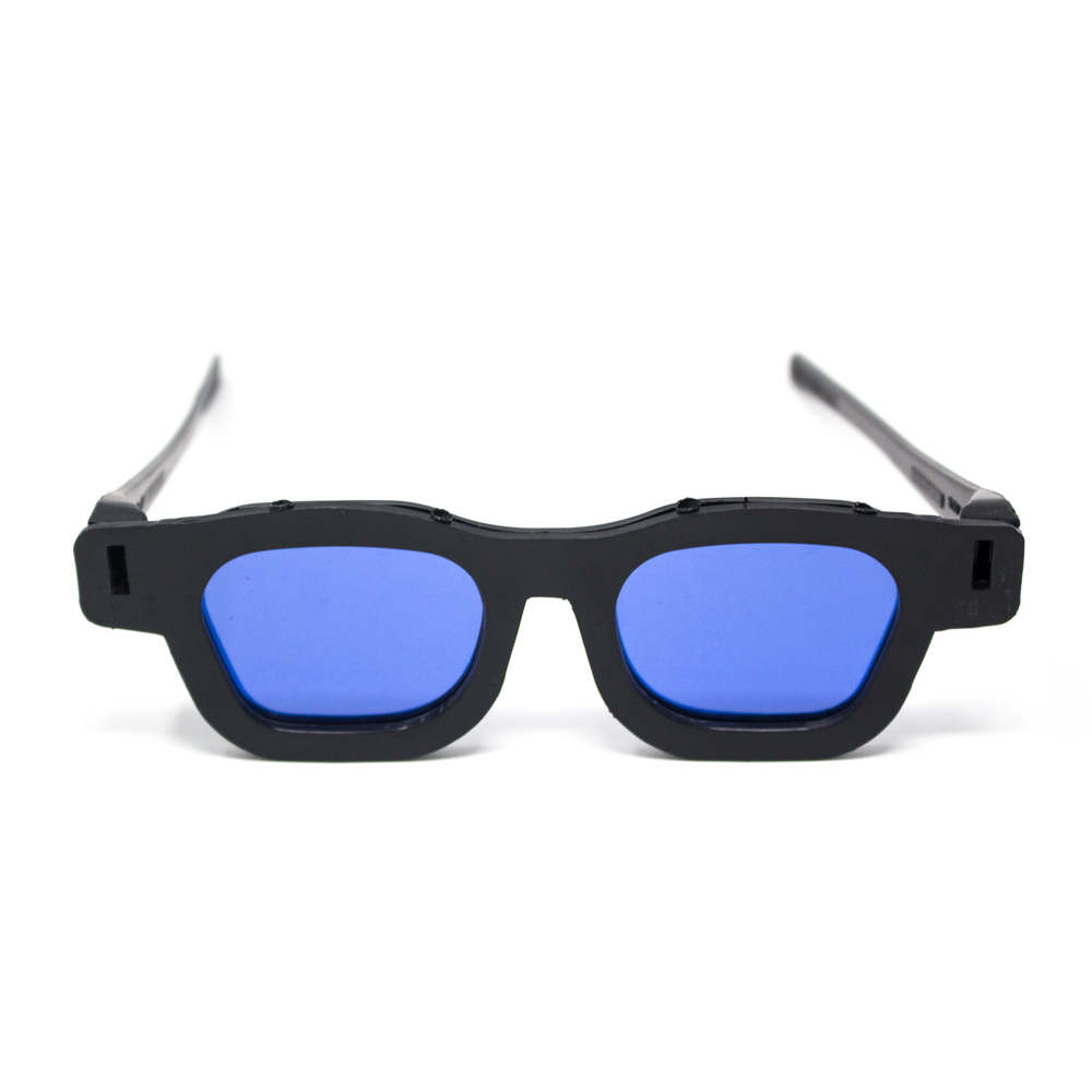 """C"" Daylight Glasses"