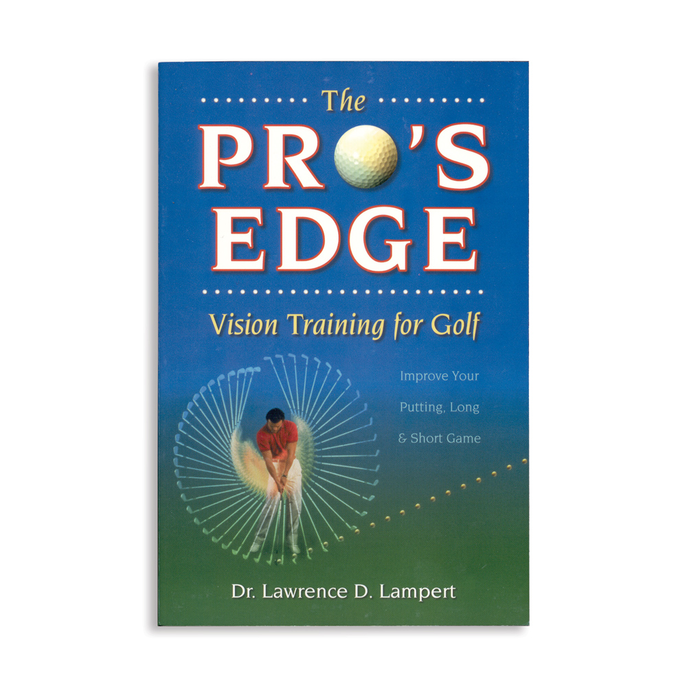 The Pro's Edge: Vision Training for Better Golf