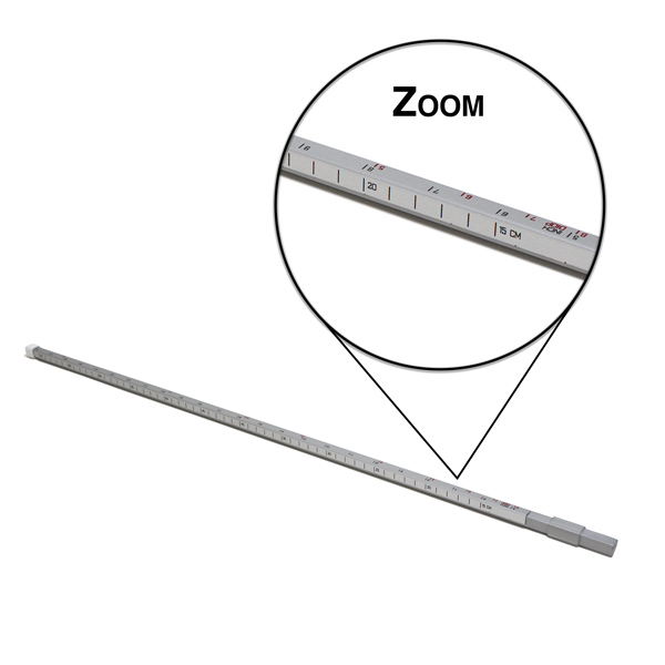 Phoropter Replacement Rod