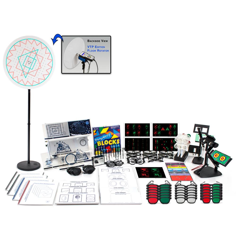OEP Bernell VT Starter Kit