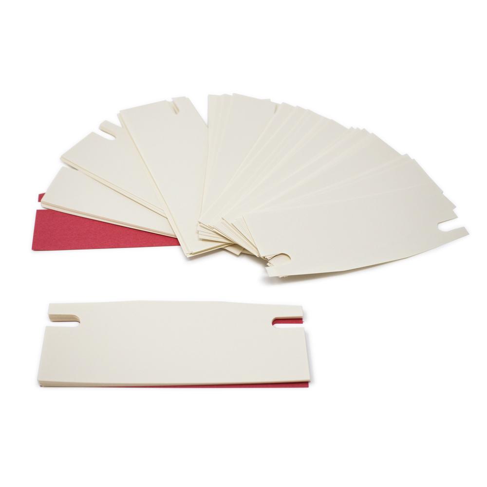 Zeiss/Humphrey Chin Rest Paper (Pkg. of 100)