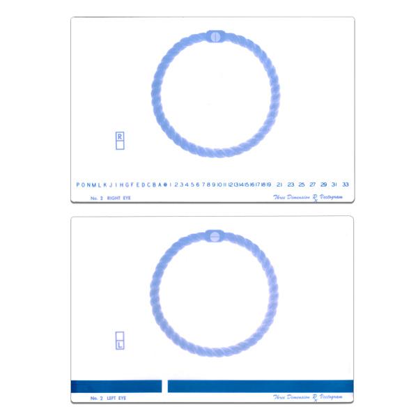Variable Vectogram (Quoits Vectogram)