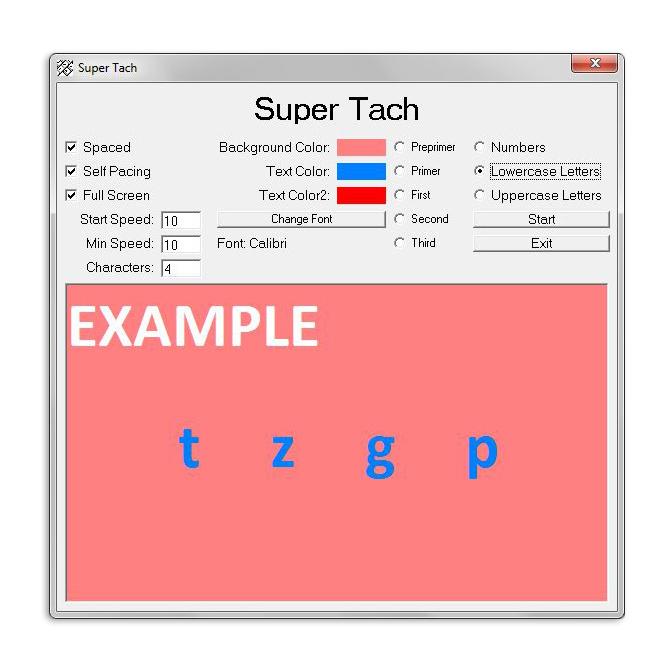 Supertach™