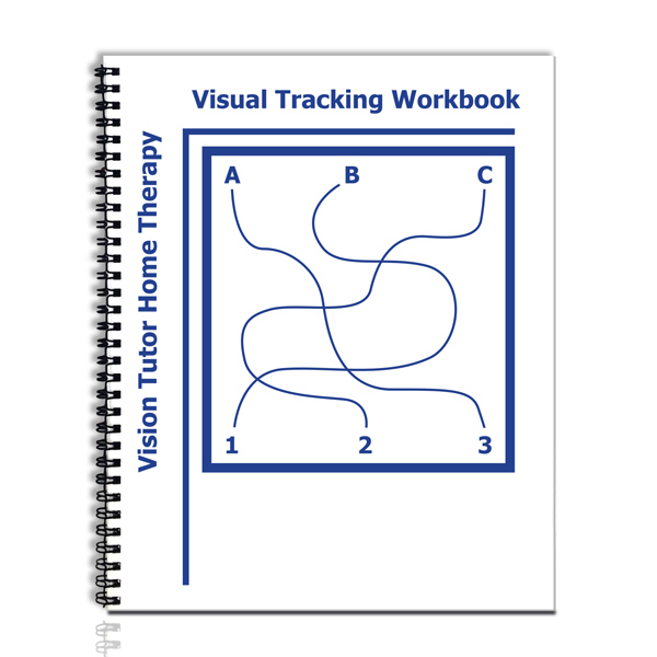 Visual Tracking Workbook Workbooks Bernell Corporation