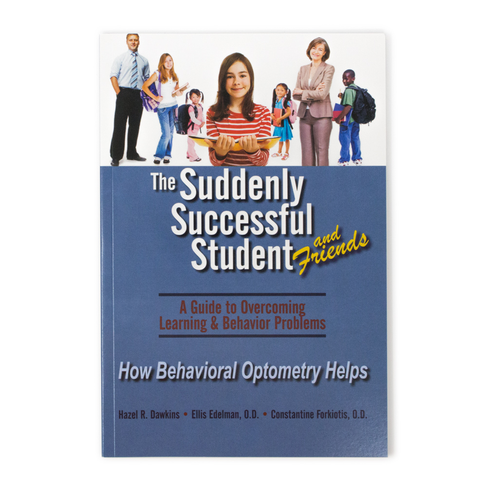 The Suddenly Successful Student (Revised Edition)