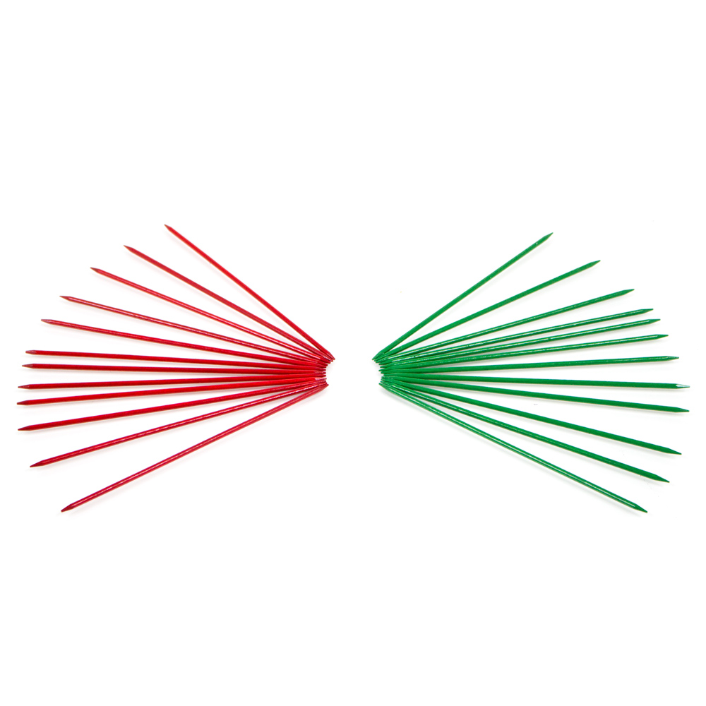 Red and Green Pointers (Sold by the Dozen)