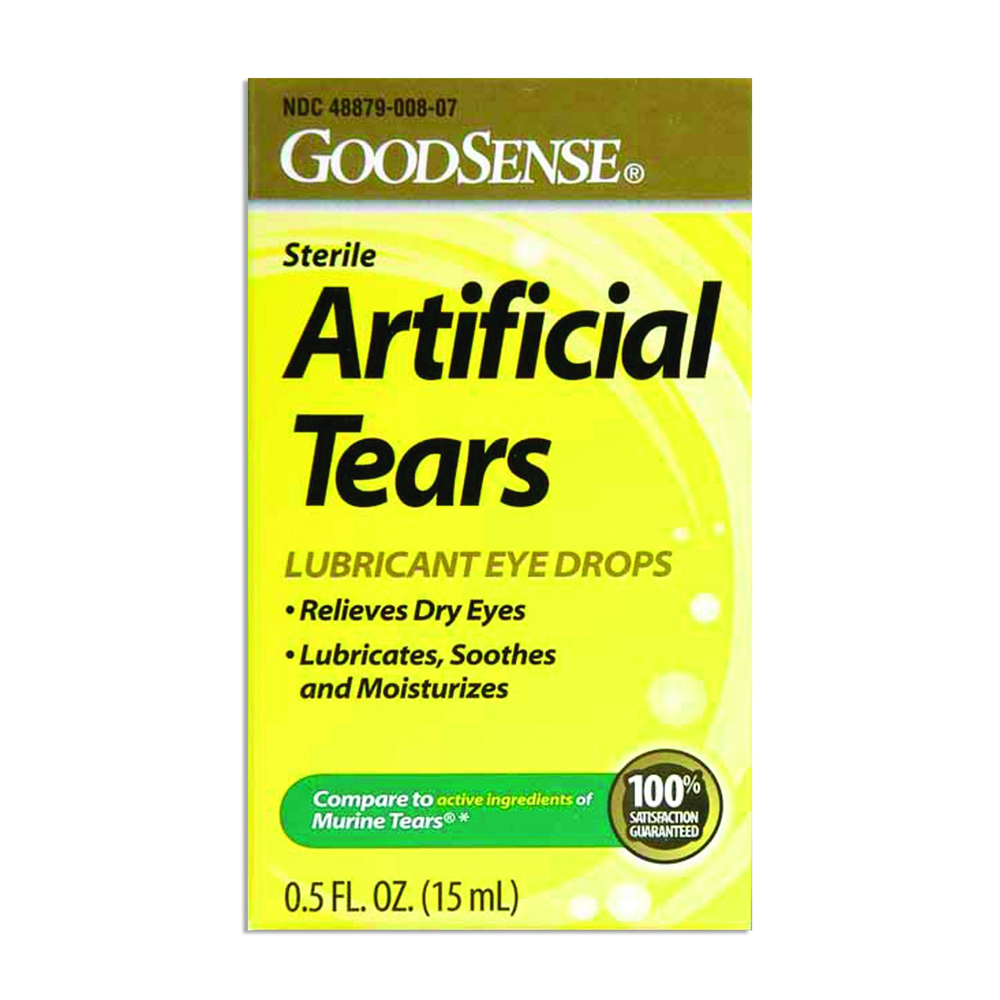 Good Sense™ Artificial Tears 15mL