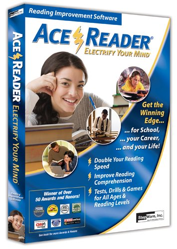 AceReader® Elite (PC Version) VT Software for Single User