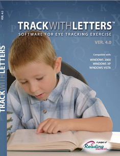 Track with Letters™ VT Software (Demo - 15 Uses)