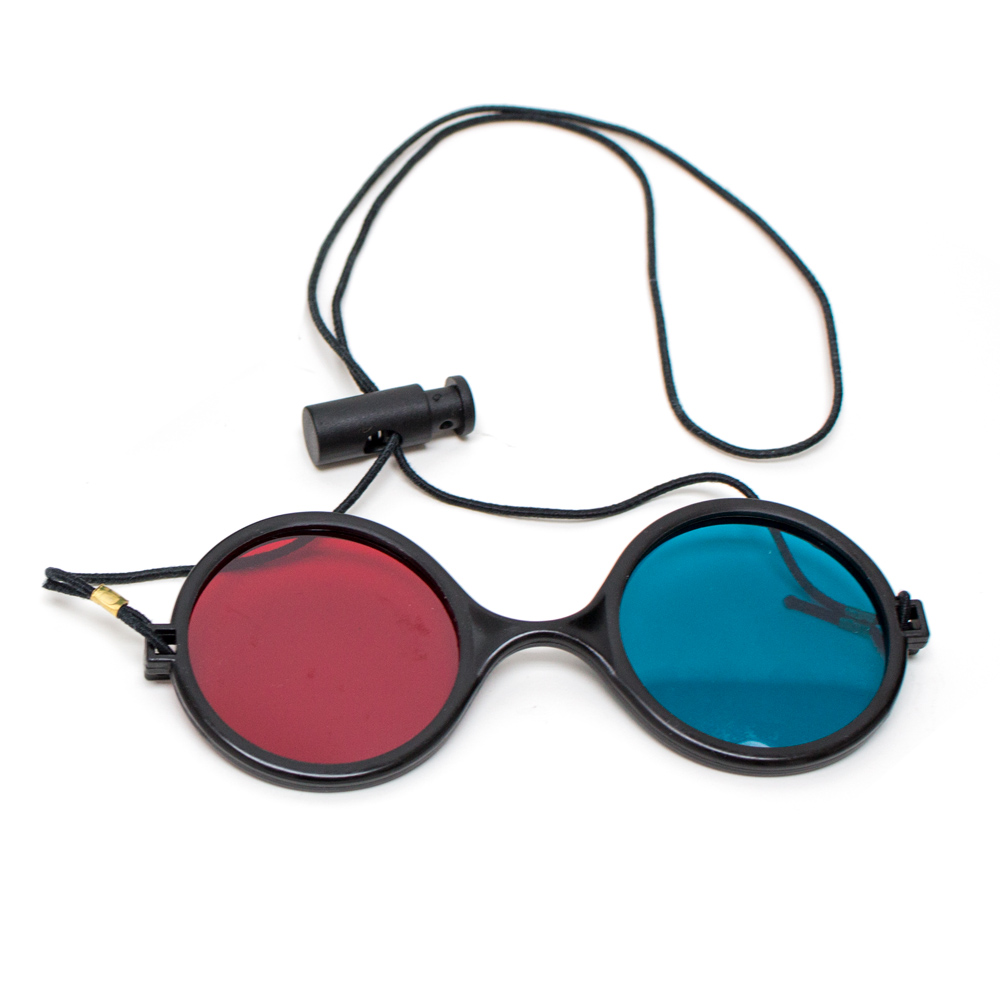 EYEPORT® II Goggles with Elastic (Exclusively for our Eyeport)