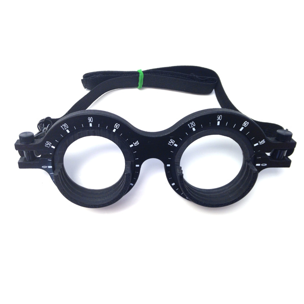 Trial Frame Goggle Set