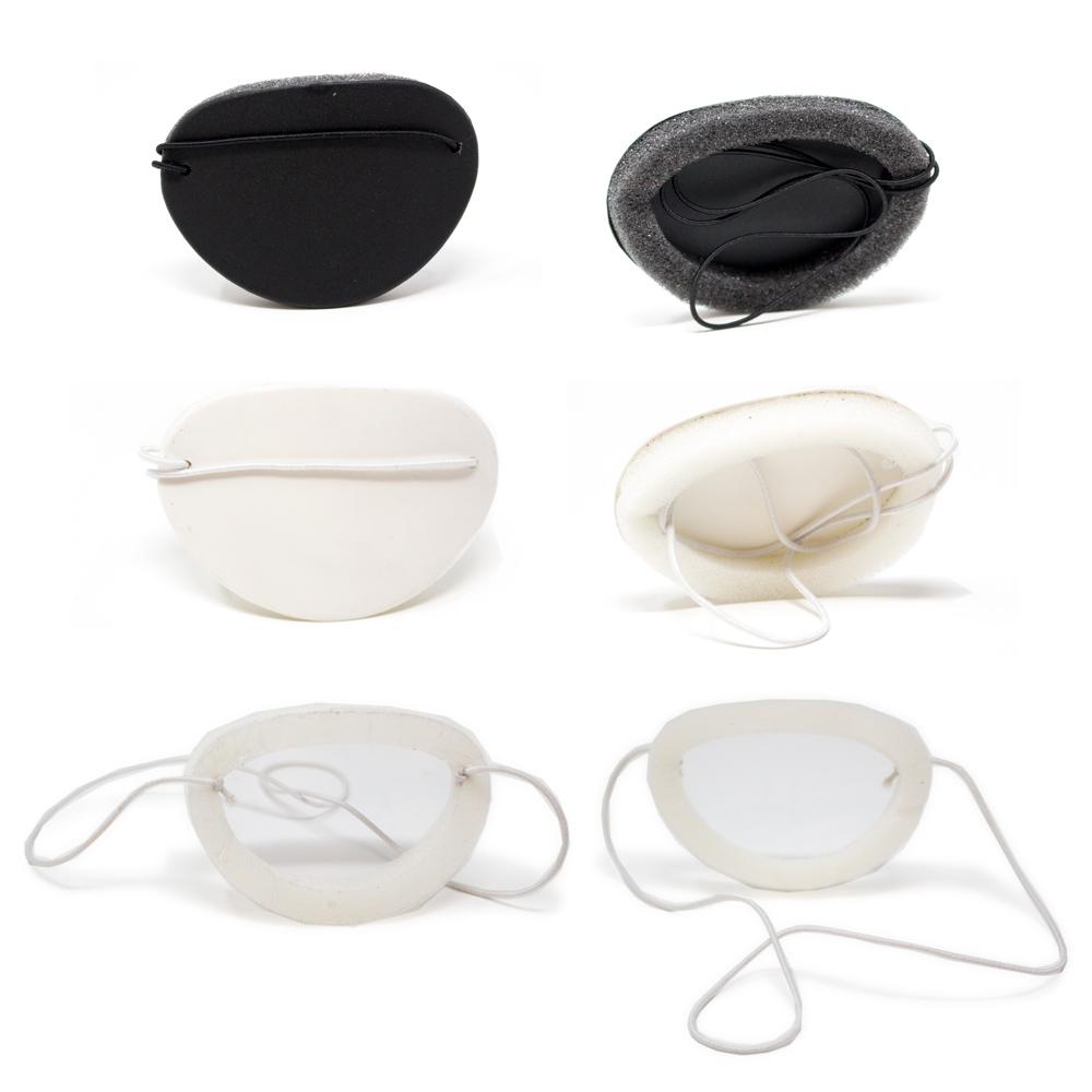 Eye Shields with Foam