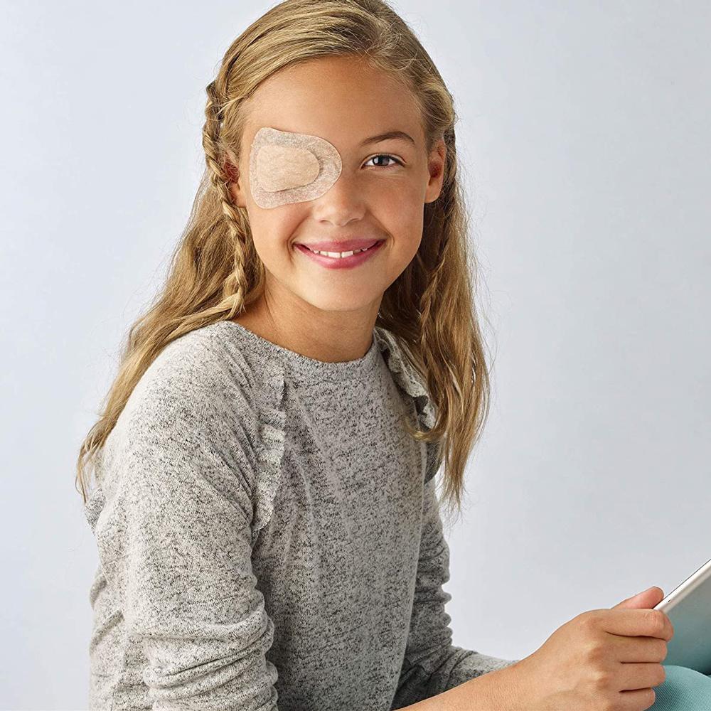 3M Opticlude™ Orthoptic Eye Patch (Box of 20)