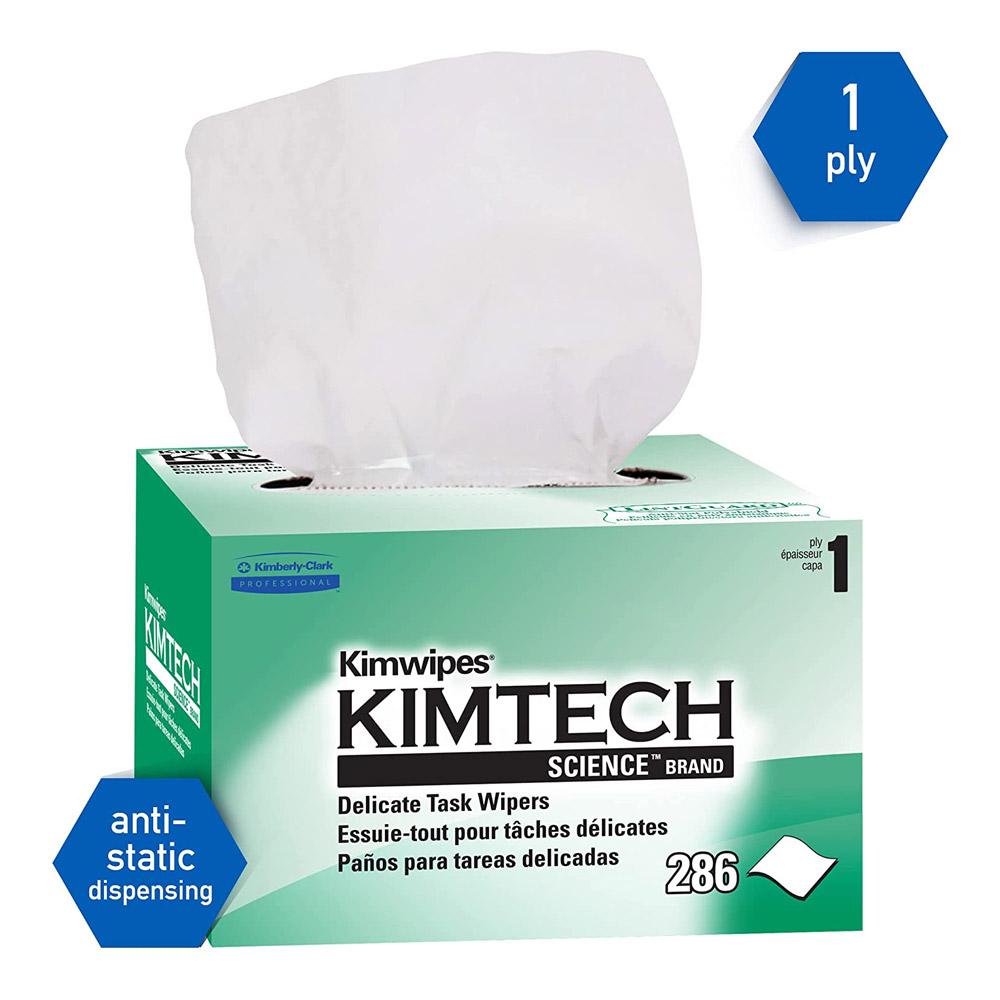 Kimwipes® (Box of 280)