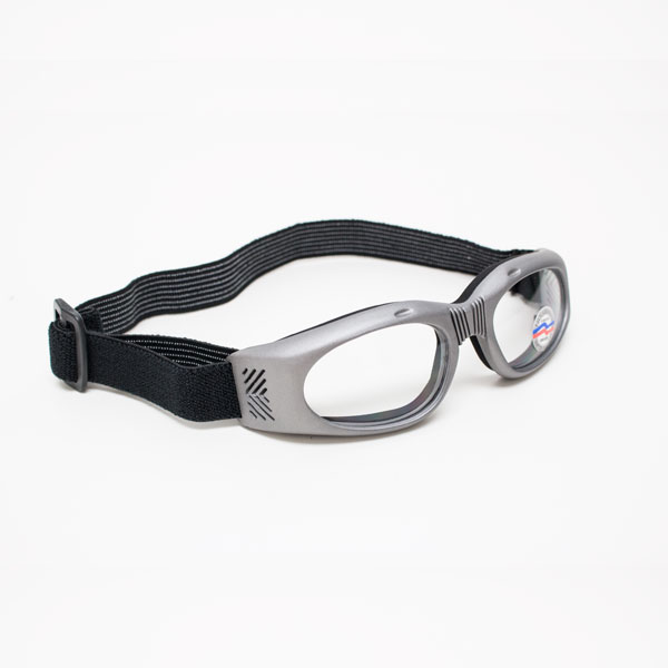 Safety Glasses/Frame Covers: Bernell Corporation