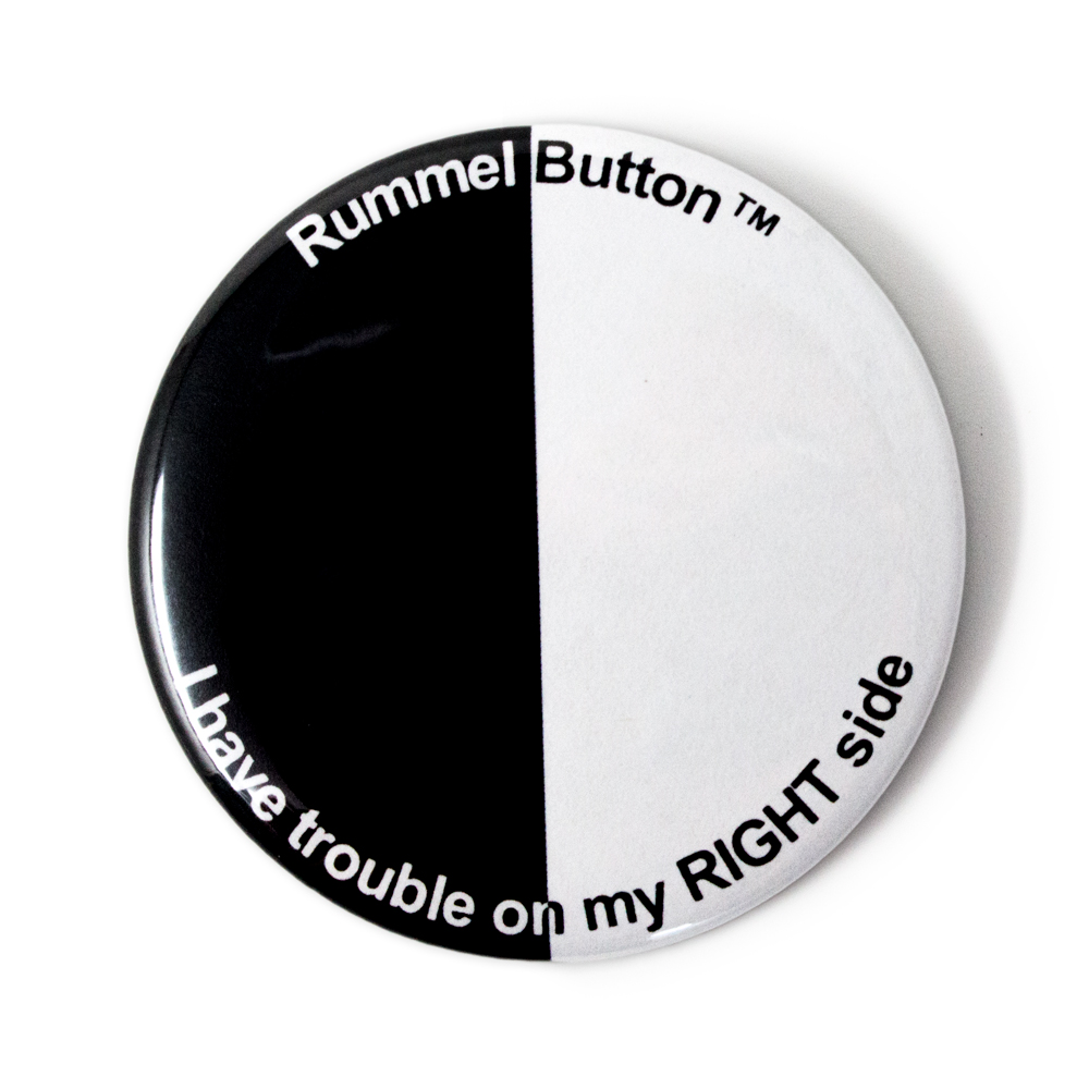 Hemianopsia Buttons (Right)