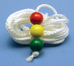 Physiological-Diplopia Cord™ (Brock String) - Physiological-Diplopia Cord™10' Length (Sold by the Dozen)
