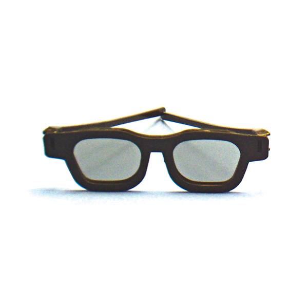 Original Bernell Model - Polarized Goggles (Single Pair)