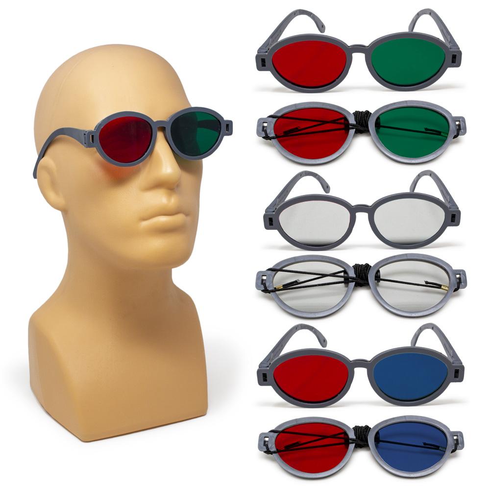 Modern Model Goggles