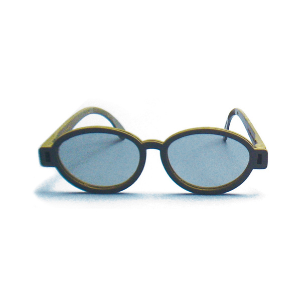 Modern Model - Polarized Goggles (Single Pair)