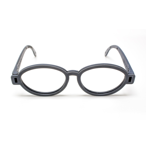 Modern Model Goggles (Grey Frame Only)