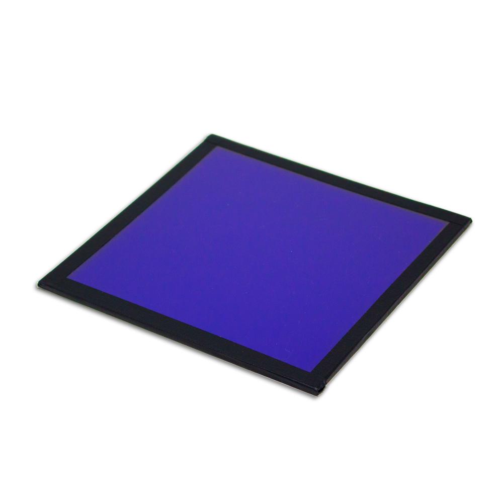 MIT™ - Blue Filter Slide