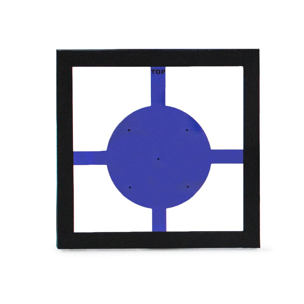 MIT™ - Blue Filter Cross Slide