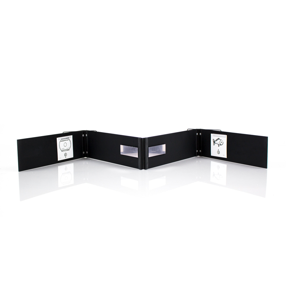 Mirror Stereoscope - Kits for Home or Office, Vision Therapy