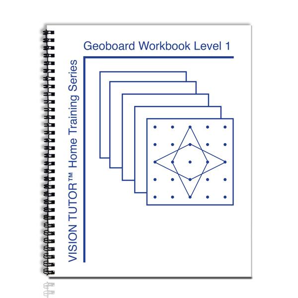 Geoboard Workbook (Level 1)