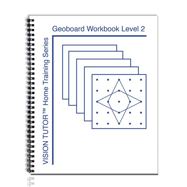 Geoboard Workbook (Level 2)