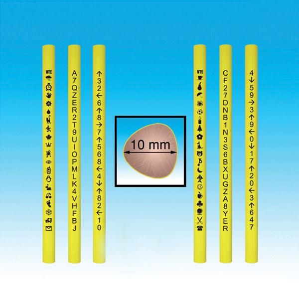 Pencil Trainer (VTE)