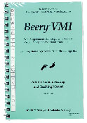 Beery Vmi Test Test Book Manual Images Frompo