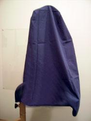 "C) Slit Lamp Cover (Size: 86""D x 33""H)"