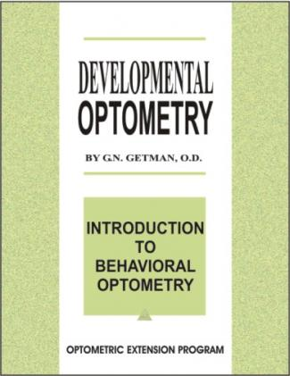 Developmental Optometry