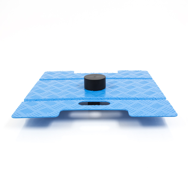 Balance Board (VTE) with 7 Support Bases