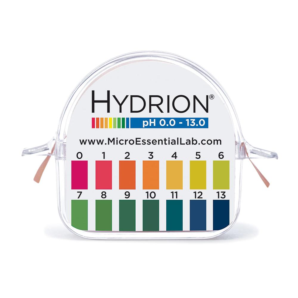 pH Paper for Eyes