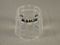Crystal Stand 5X Aspheric Magnifier
