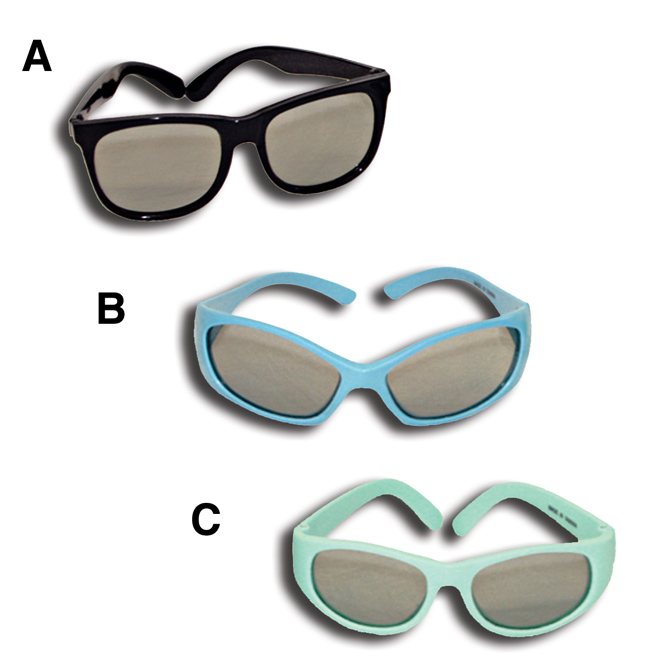 Replacement Polarized Stereopsis Viewers