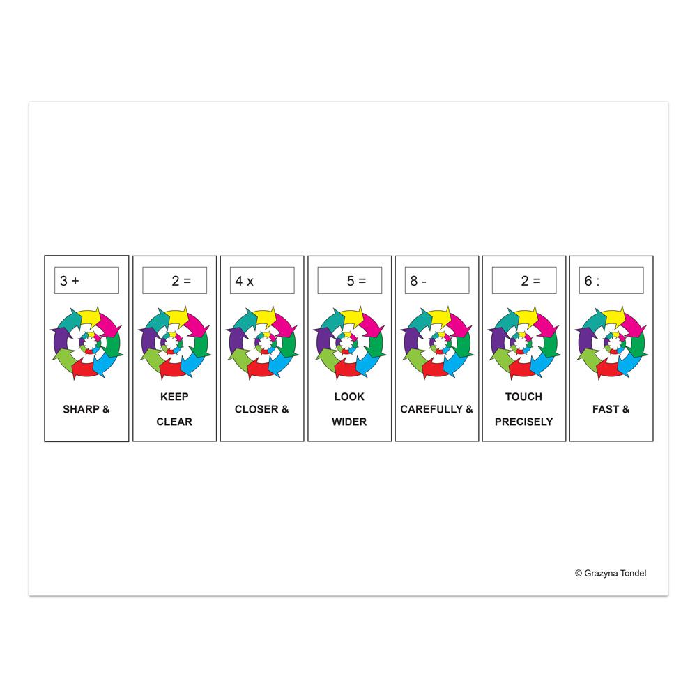Tondel's Fix-Fusion Loop Cards