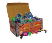 Treasure Chest (Plus Toys)
