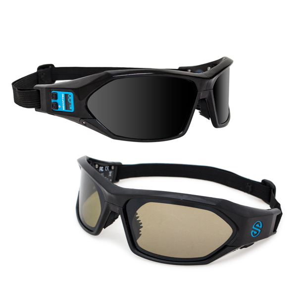 Senaptec Strobe Training Goggles