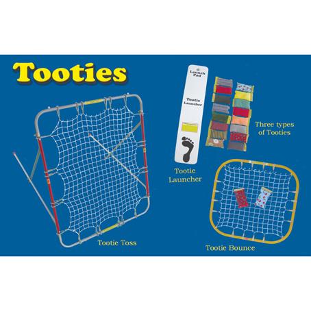 Tootie Toss