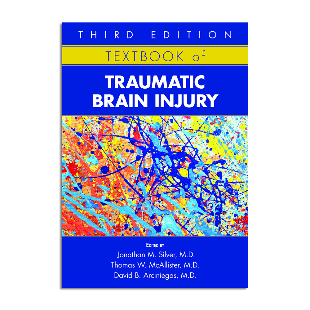 Textbook of Traumatic Brain Injury - Third edition